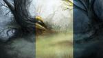 Forgotten Forest Background Pack by AlphaStryx