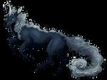 Storm Kirin by AlphaStryx
