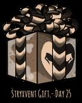 Stryxvent Gift Box Day 25