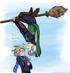 Quidditch Jelsa