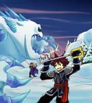 Kingdom Hearts Frozen