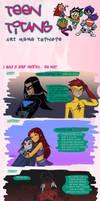 Teen Titans Meme