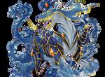 Mythical Beast Jackal King