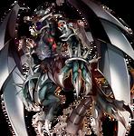 Dark Armed The Annihilation Dragon