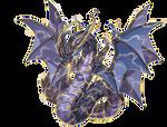 Superbolt Thunder Dragon