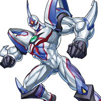 Elemental Hero Brave Neos