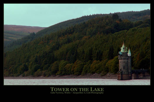 Tower on the Lake
