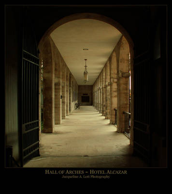 Hall of Arches