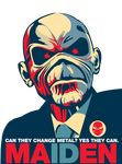 Eddie for president. by illdropdeadofsloth