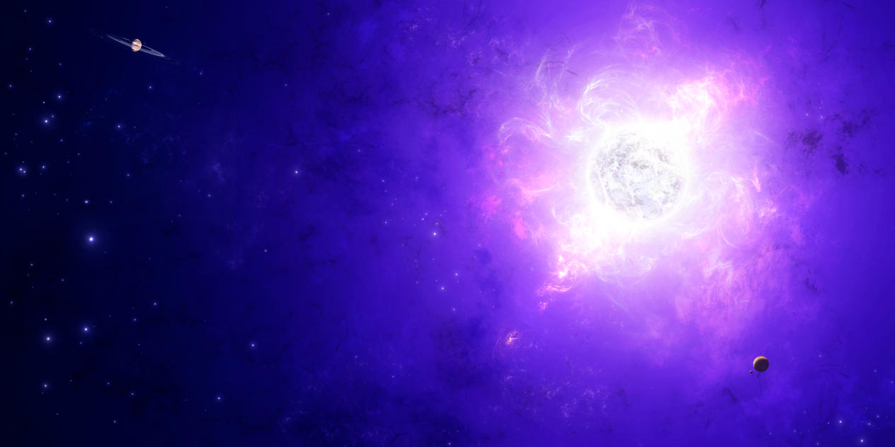 Supernova v1 by RMirandinha