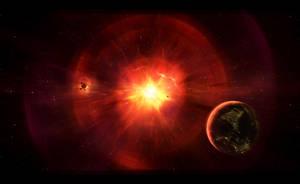 Supernova by RMirandinha