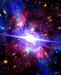 - The Big Bang - Commission by RMirandinha