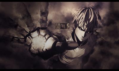 Genos 2 by drago8971