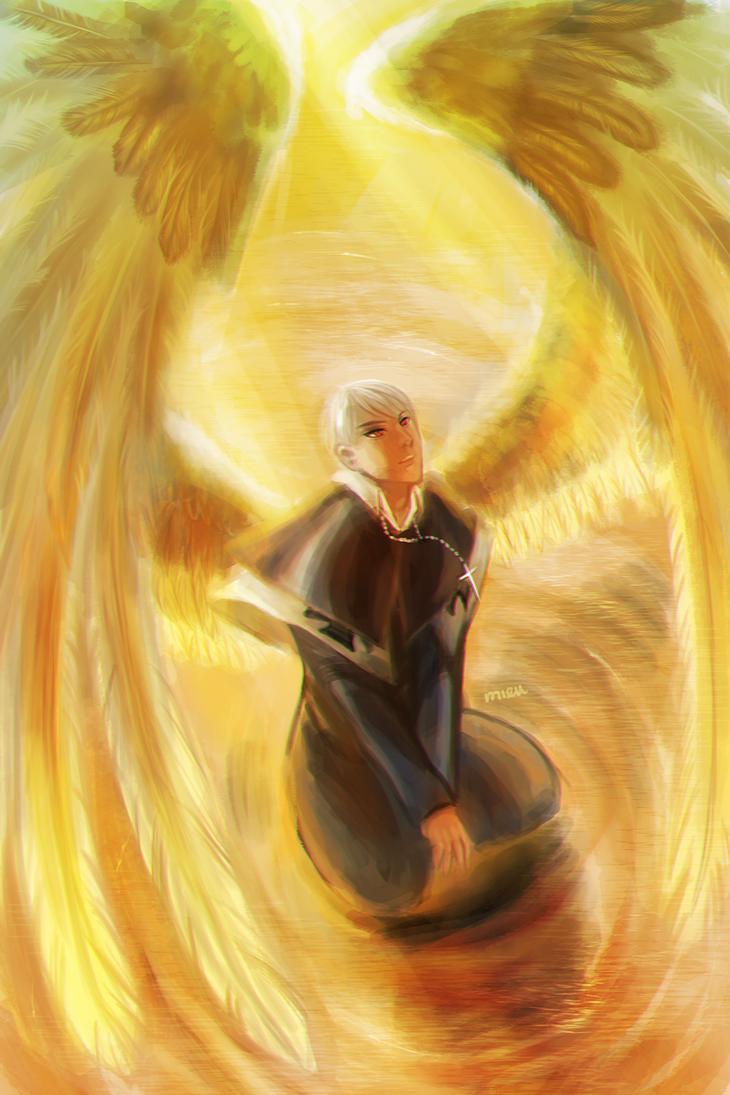 Wings by mieulinhtu