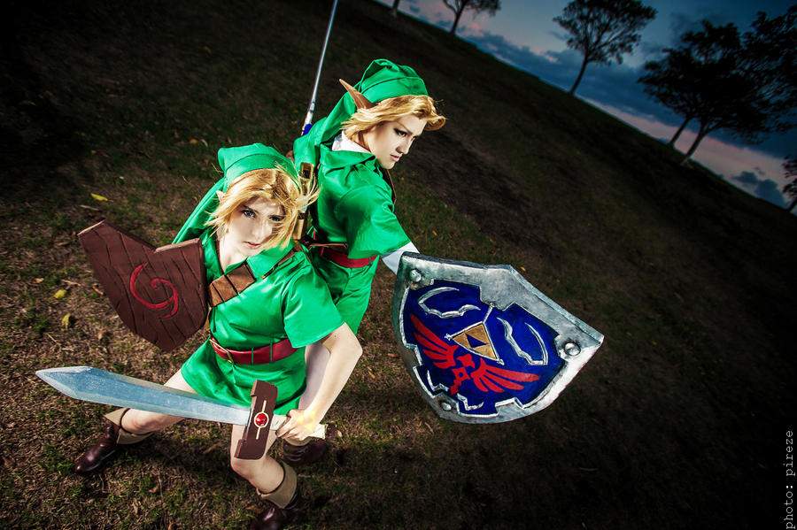 LoZ OoT A Child of Destiny A Hero of Time! by Kaallisi ... & LoZ OoT: A Child of Destiny A Hero of Time! by Kaallisi on DeviantArt