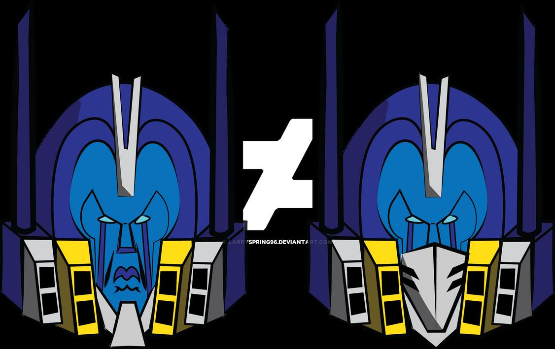 Optimus Mask by LarrySpring96