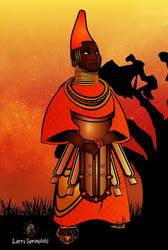 Benin Queen