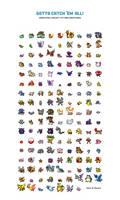 Pixel-pokemon