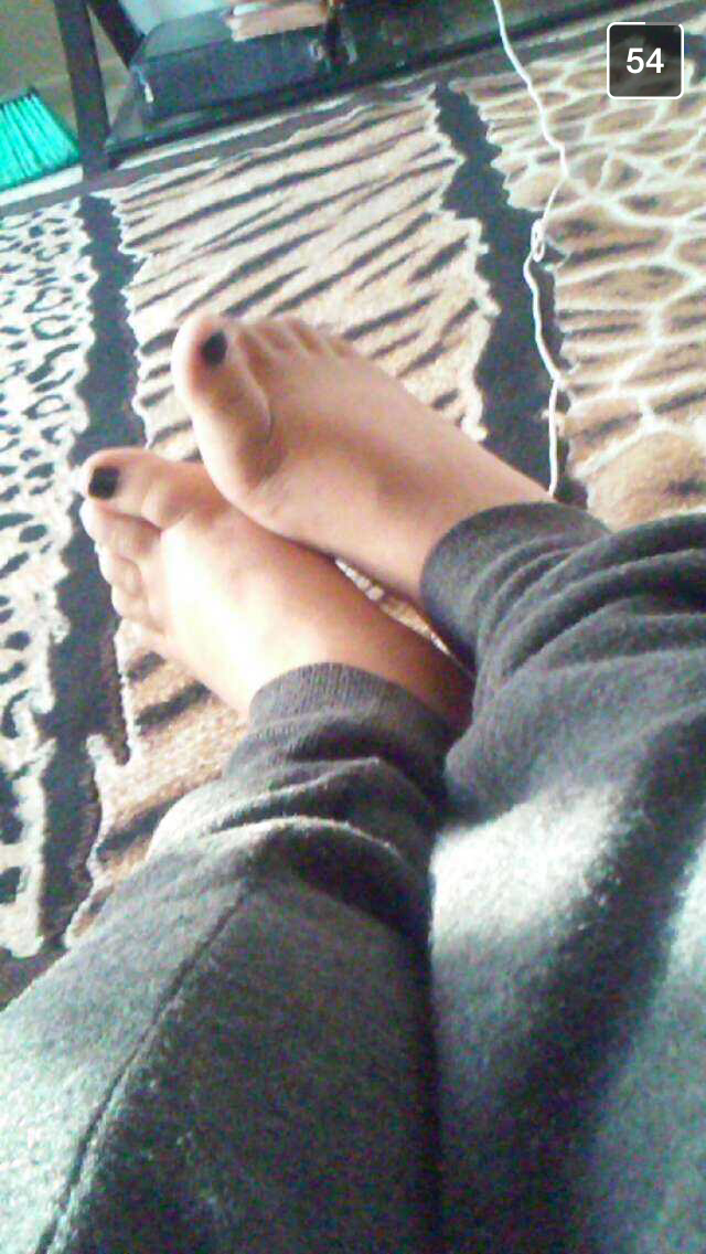Ex girlfriends feet 4 by mickey515