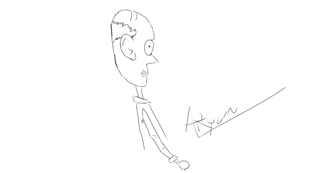 Old Man Cartoon Drawing Freaking Old Man Cartoon by