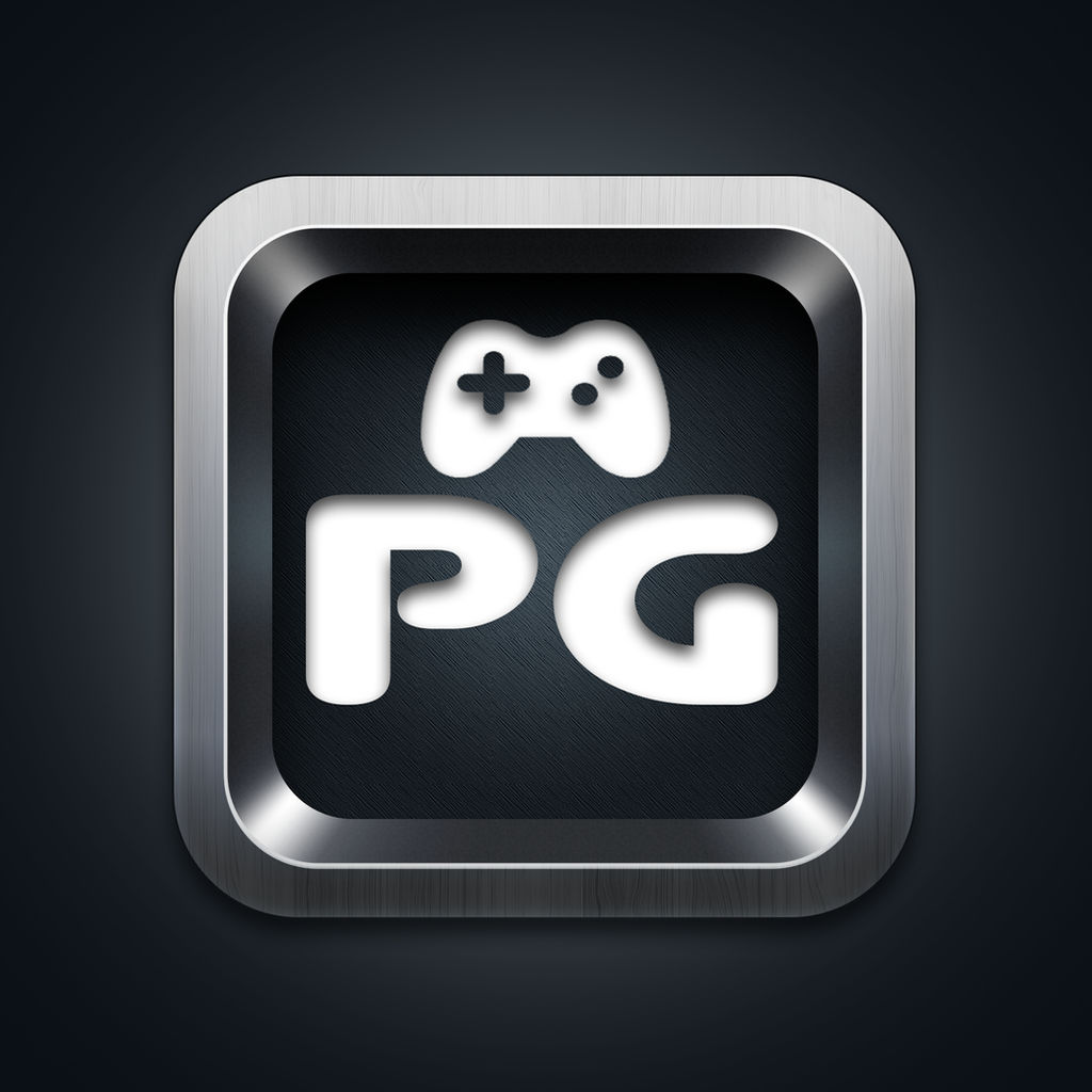 Sample Logo Design for Phantome Gaming Youtube by iGamersBox