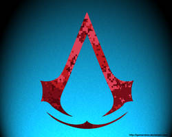 Assasin Creed Wallpaper by iGamersBox