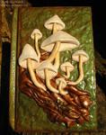 Mushroom Log Book