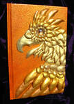 Golden Phoenix Book