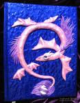 Purple Dragon Book