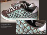 DragonKoi Shoes