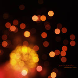 flashing lights I by lucie-in-the-sKy