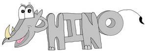 Rhino (Word World OC)
