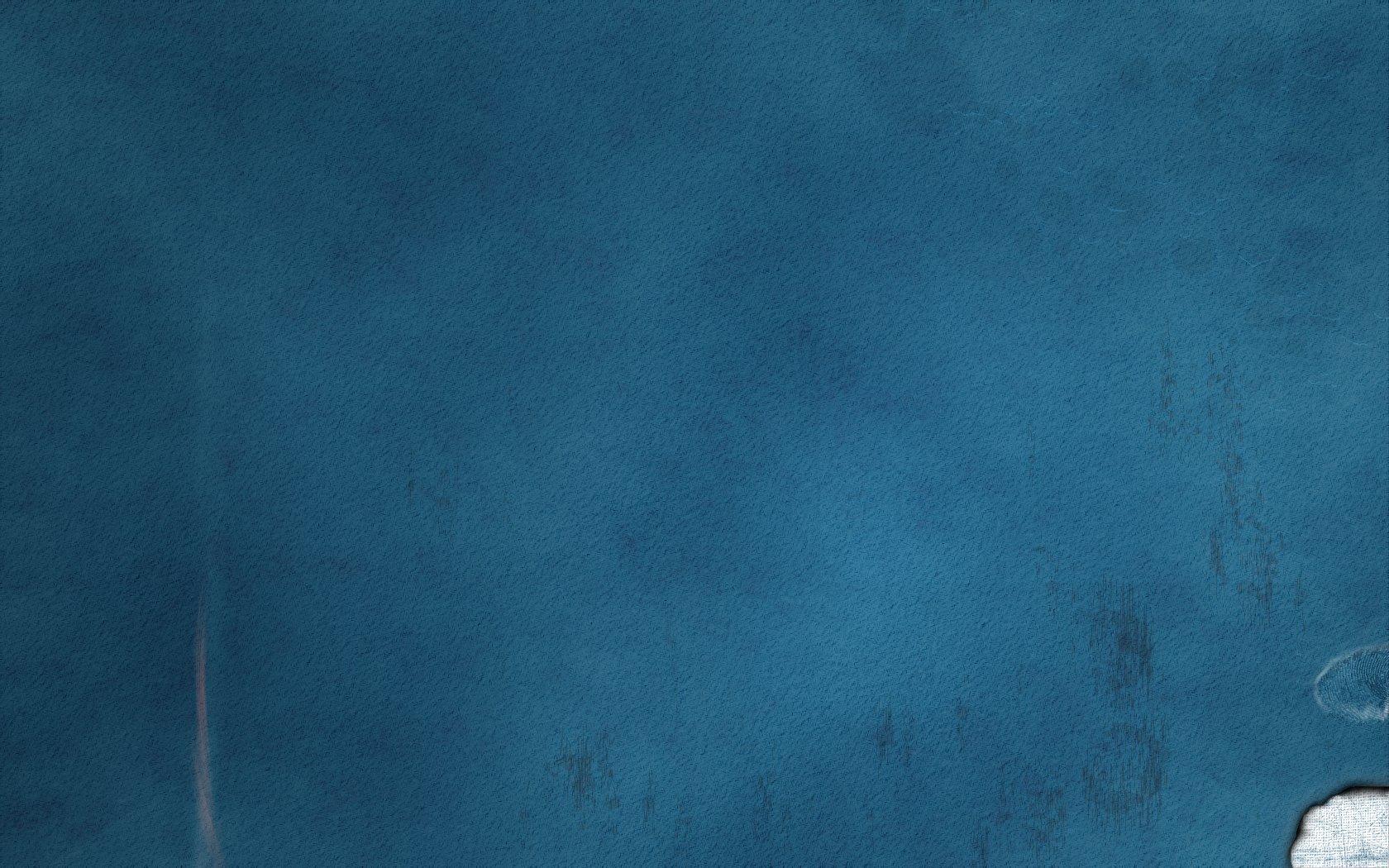 grunge corner blue
