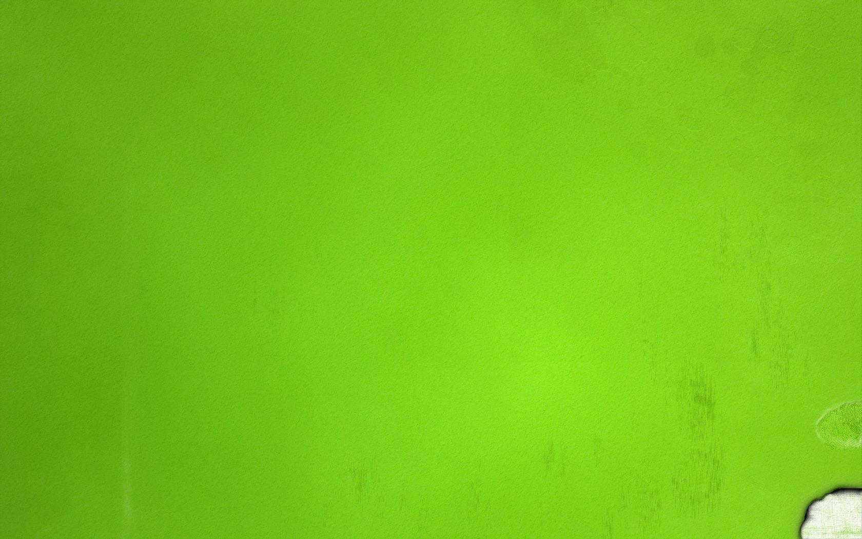 grunge corner green