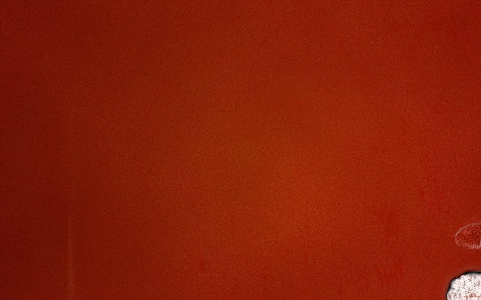 grunge corner orange