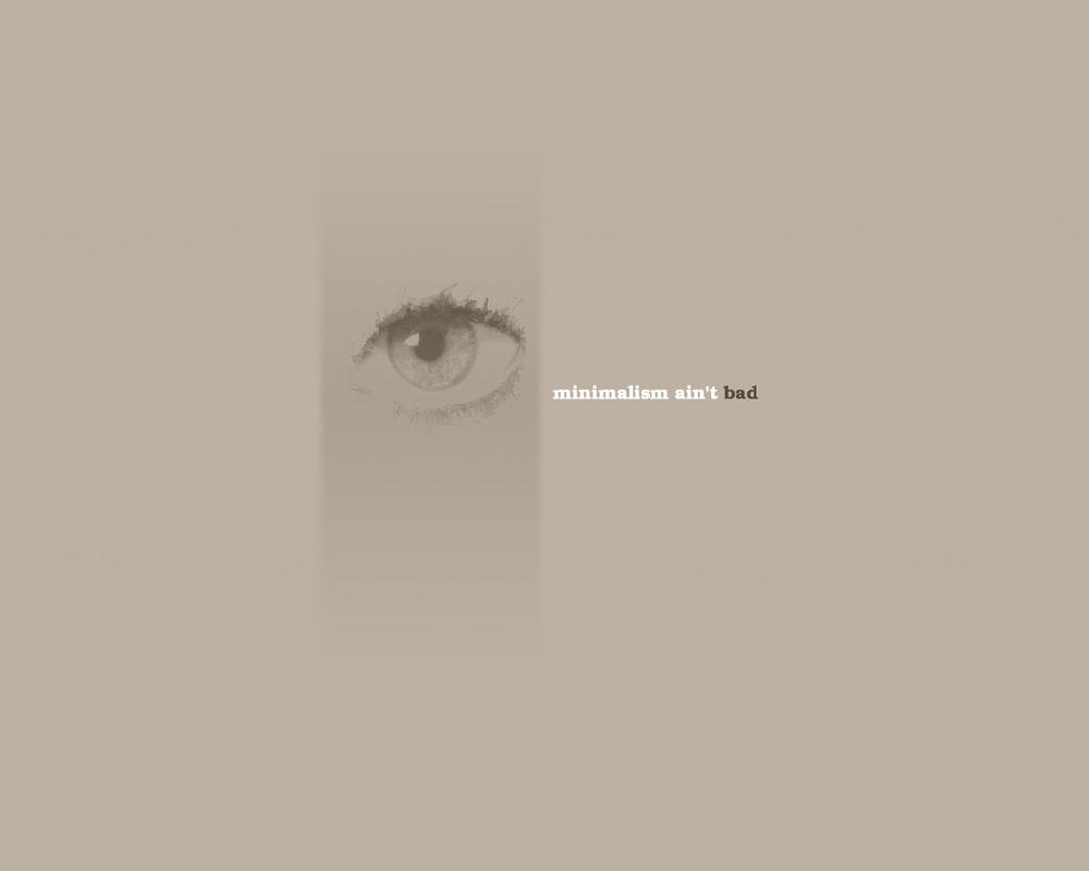 minimalism3 by 10r