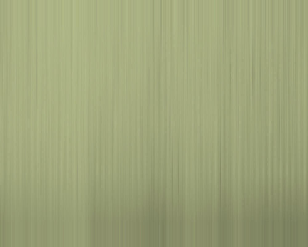 brushed wallpaper green by 10r
