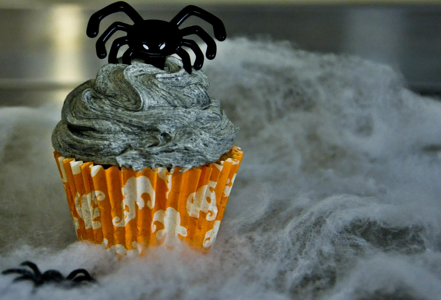 Spooky Cakes VIII by scribbleXcore