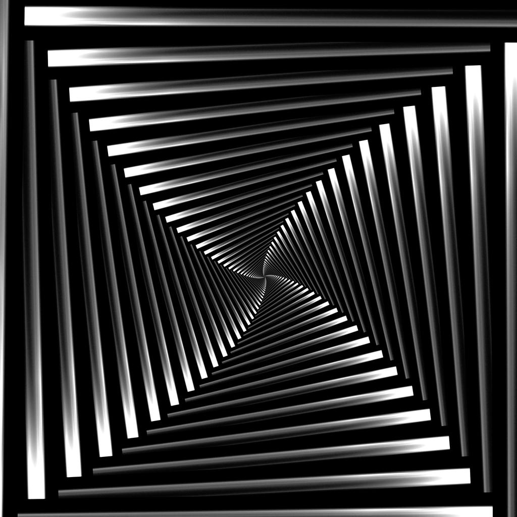 Illusion of the Eye