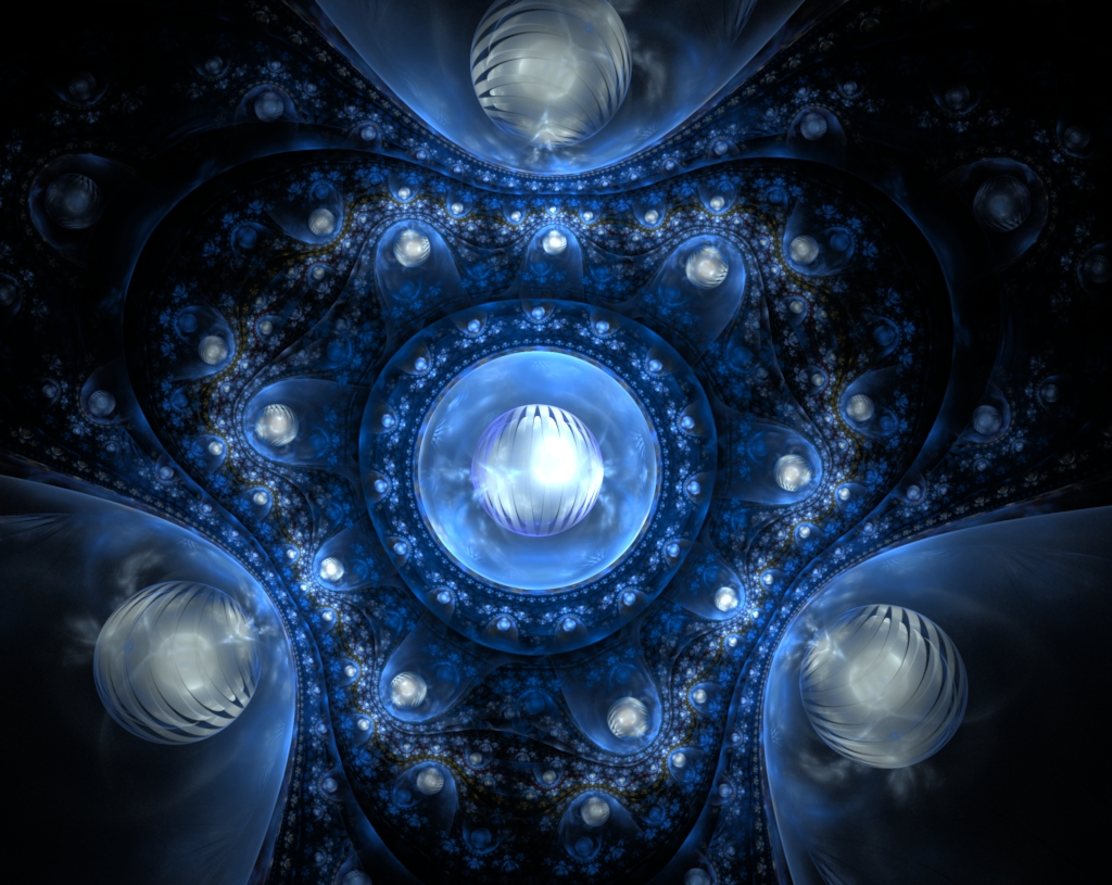 Intricate Julian Crystal by nightmares06