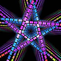 Rectangles Illusion 1