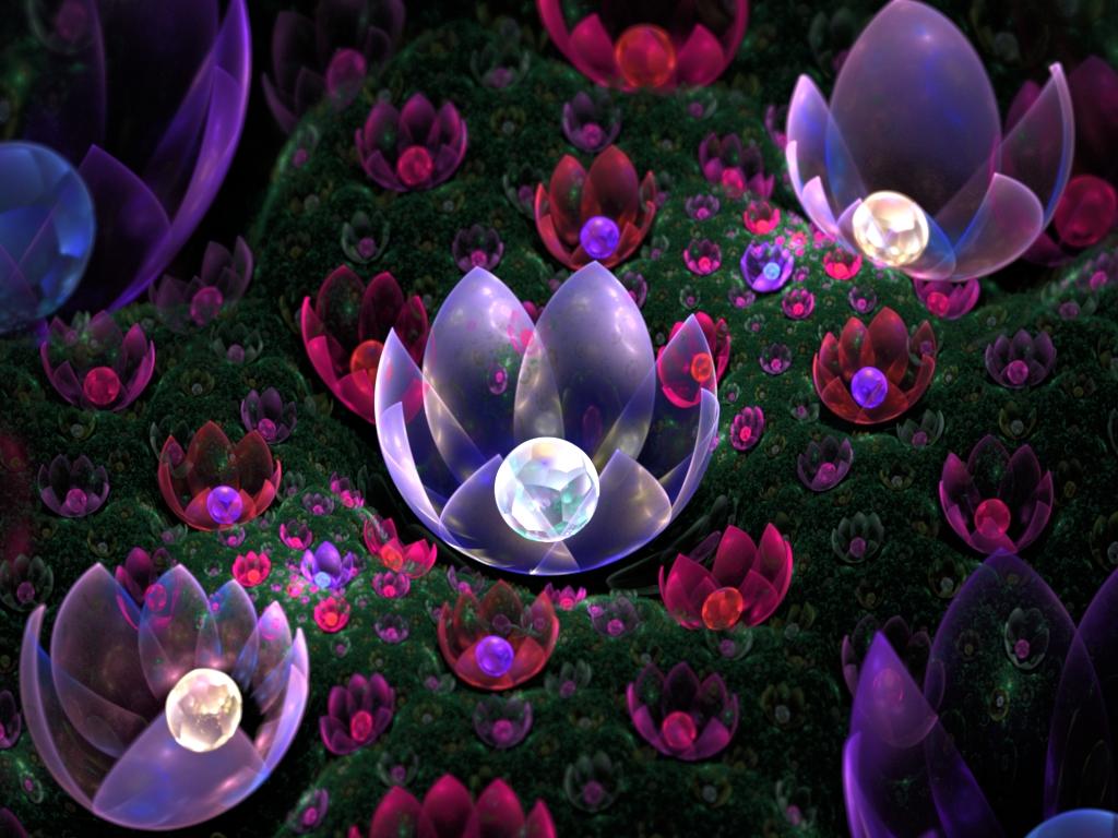 Night's Garden of Eden by nightmares06