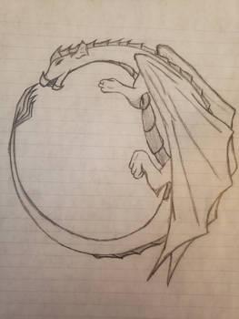 An Older Dragon