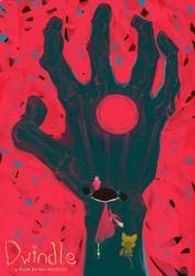 Hand of God by Razowi