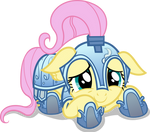 Cute, little GladiatorShy
