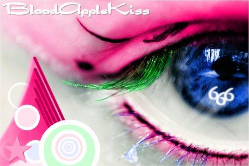 BloodAppleKiss by BloodAppleKiss