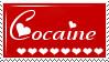 Cocaine by BloodAppleKiss