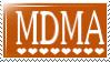 MDMA - Ecstasy by BloodAppleKiss