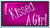 I kissed a girl by BloodAppleKiss