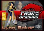 Lynn Baker - fanart